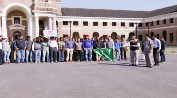 Forest Research Institute celebrated 143 birth anniversary of Sardar Vallabhbhai Patel