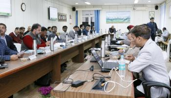 XIX Research Policy Committee Meeting 2019